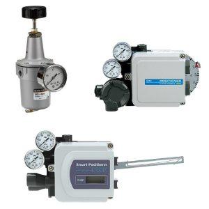 Pneumatic Instrumentation Equipment