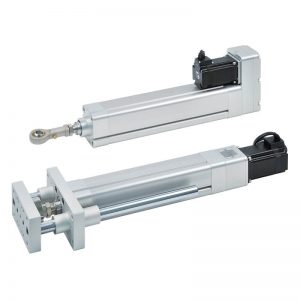 Electric Actuators/ Cylinders