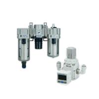 Modular F.R.L Pressure Control Equipment