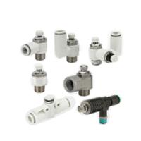Flow Control Equipment Speed Controller